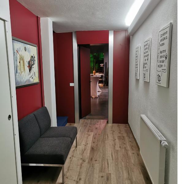 Isanga Lounge – Event Location für Augsburg & München