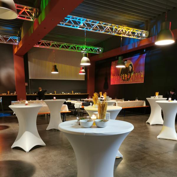 Event Location für Augsburg & München